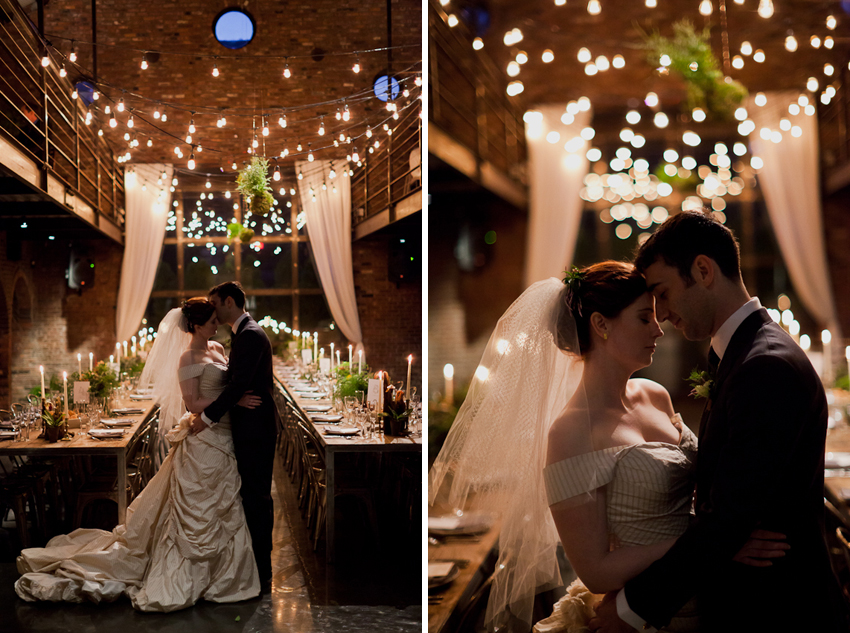 Mademoie Fiona Wedding Photography The Foundry Nyc